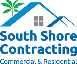 South Shore Contracting Logo